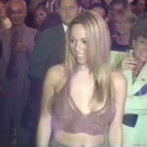 Mariah Carey est la chanteuse qui a le plus de succès