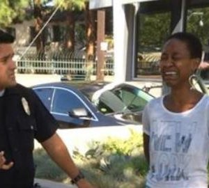 Danièle Watts, actrice de Django Unchained, prise à tort pour une prostituée et arrêtée