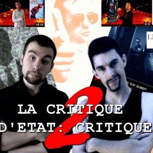 Le Ciné d'Elvis Spécial Concours – La Critique d'Etat Critique 2