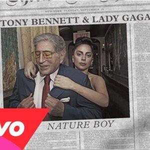 Tony Bennett & Lady Gaga : Nature Boy (Audio)