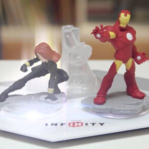 Disney Infinity 2.0 Marvel Super Heroes – Faites place aux super-héros !