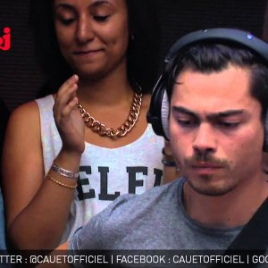 Lilly Wood and the Prick : Prayer In C en Live – C'Cauet sur NRJ