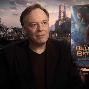 Christophe Gans – Fan de Bruce Lee et de James Bond
