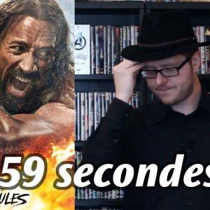 HERCULE en 59 secondes…