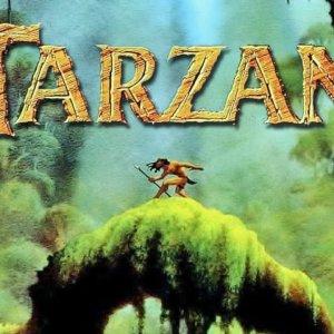 Critique : Tarzan (1999)
