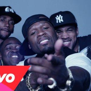 G-Unit – Watch Me, le clip officiel