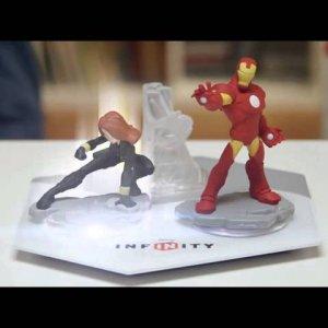 Disney Infinity 2.0 Marvel Super Heroes : Les super-héros sont arrivés !