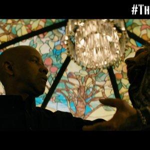 """Equalizer : scène exclusive """"5 hommes : 16 secondes"""""""