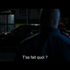 """Equalizer : extrait """"Une Mauvaise fille"""" Officiel VOST"""