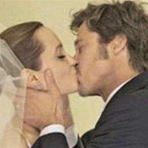 Brangelina: les premières photos de leur mariage