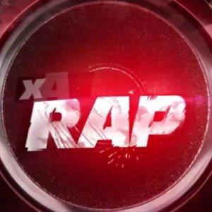 Maître Gims soutient l'Algérino en live dans Planète Rap
