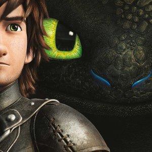 Deuxième visionnage : Dragons 2