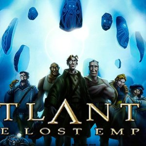 Atlantide : l'Empire perdu (2001)