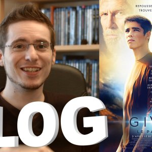 Vlog – The Giver