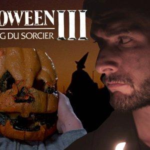 Le Fossoyeur De Films – Halloween 3