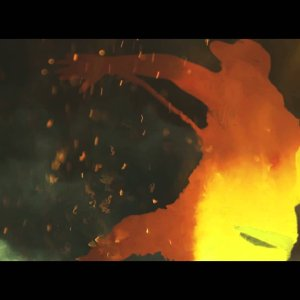 Hand of Mercy : Axis, clip officiel