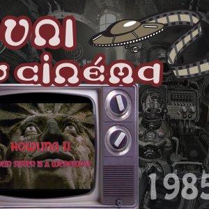 Hurlements 2 – Les Ovni Du Cinéma 61 (pl10)