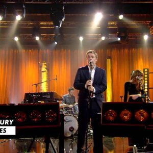 Baxter Dury – Palm Trees – Album de la Semaine