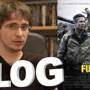 Vlog – Fury