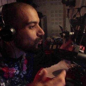 "Gradur feat. Karim ""Sheguey 8 "" en live dans la Radio Libre de Difool !"