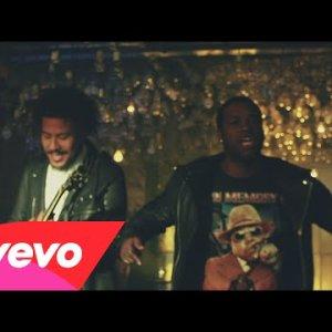 Liam Bailey : clip Villain ft. A$AP Ferg