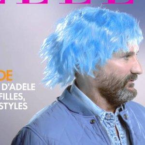 LA VIE D'ADELE – Présentation par Frédéric Beigbeder – CANAL+CINEMA