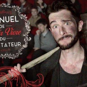 Le Manuel De Savoir-vivre Du Spectateur
