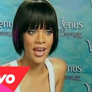 Rihanna – Interview with Rihanna