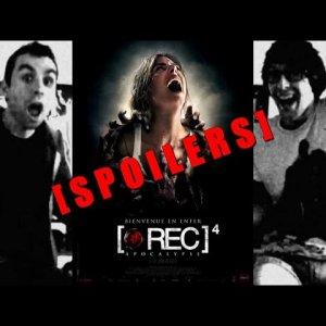 [spoilers] Impro Critique – [rec]4 : Apocalypse (feat. Generation 21)