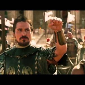 EXODUS : Gods and Kings – Les Bonnes Raisons de Mouloud Achour – Teaser Bande Annonce