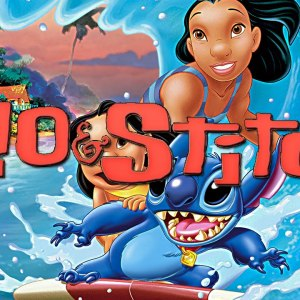 Critique : Lilo et Stitch (2002)