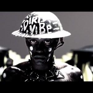 Skrillex : clip Dirty Vibe (feat Diplo, CL, & G-Dragon)
