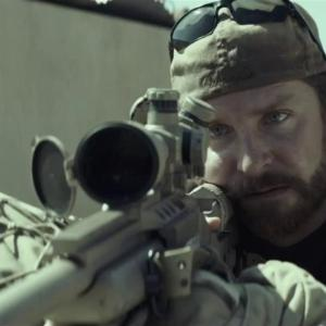 American Sniper : bande-annonce officielle 2 VO