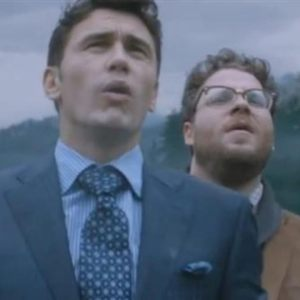 'The Interview', le scenario explosif de Sony