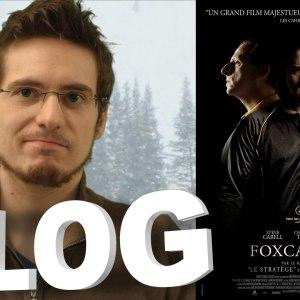 Vlog – Foxcatcher