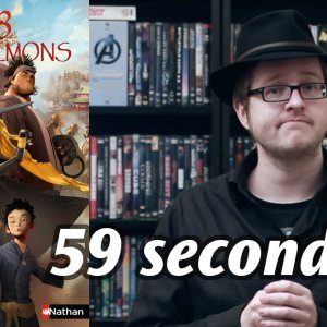 108 Rois-dÉmons En 59 Secondes…