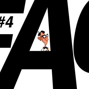 Let's Faq #4 [4/x]