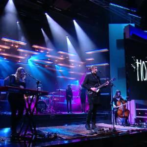 Hozier – Take Me To Church – Live du Grand Journal