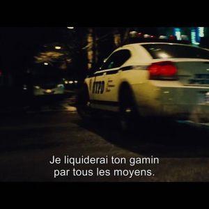 Night Run (Run All Night) : bande-annonce VOST avec Liam Neeson