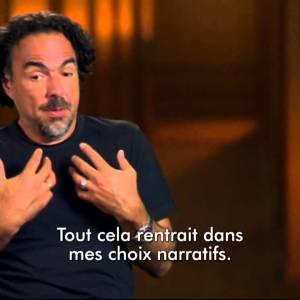 BIRDMAN – M.Keaton, E.Norton, A.Iñarritu, Z.Galifianakis – Interview VOST Cinéma