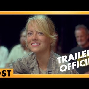 Welcome Back – Bande annonce VOST