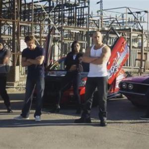 'Superfast': ils se moquent des muscles de Vin Diesel