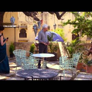 Indian Palace : Suite Royale – Extrait Madame Kapoor VF