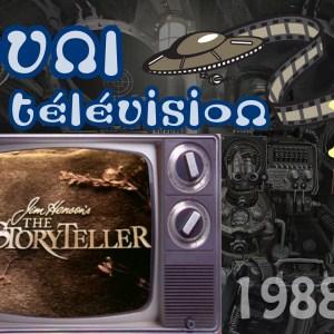 Monstres & Merveilles – Les Ovni De La Télévision Hs