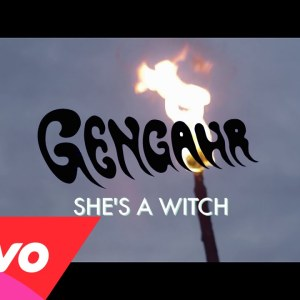 Gengahr : clip She's A Witch