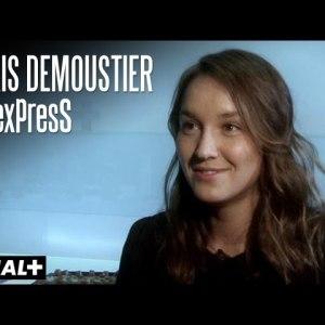Les goûts cinéma d'Anaïs Demoustier – Interview cinéma – Cin'express