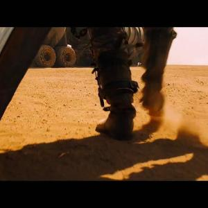 Mad Max Fury Road : nouvelle bande-annonce #2 VF