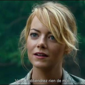 Welcome Back : bande-annonce VOST
