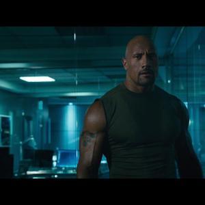 """Fast & Furious 7 – Extrait 5 """"Hobbs découvre Shaw dans son bureau"""" VF [Au cinéma le 1er Avril]"""