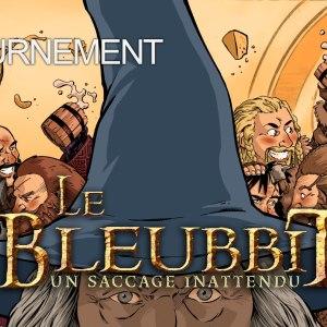 Le Détournement – Le Bleubbit : Un Saccage Inattendu